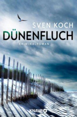 Ein Fall für Femke Folkmer und Tjark Wolf: Dünenfluch, Sven Koch