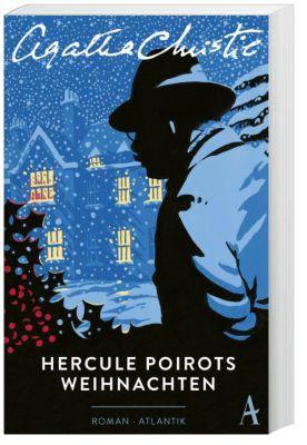 Ein Fall für Hercule Poirot Band 19: Hercule Poirots Weihnachten, Agatha Christie
