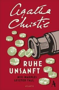 Ein Fall für Miss Marple Band 13: Ruhe unsanft, Agatha Christie