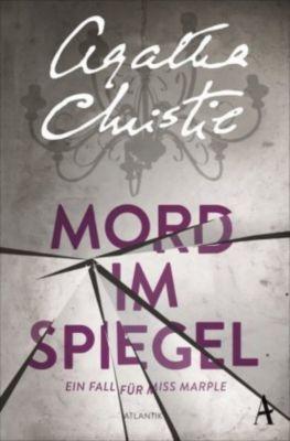 Ein Fall für Miss Marple Band 9: Mord im Spiegel, Agatha Christie