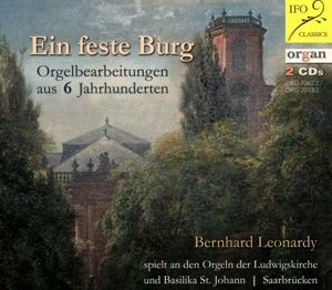 Ein Feste Burg, Bernhard Leonardy