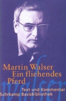Ein fliehendes Pferd, Martin Walser