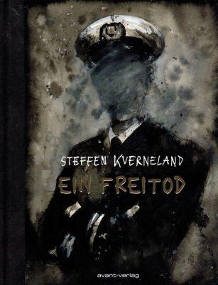 Ein Freitod - Steffen Kverneland |