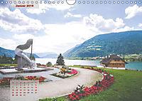 Ein Frühling in Kärnten (Wandkalender 2019 DIN A4 quer) - Produktdetailbild 1