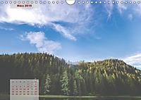 Ein Frühling in Kärnten (Wandkalender 2019 DIN A4 quer) - Produktdetailbild 3