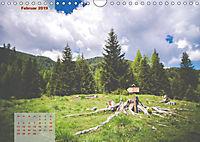 Ein Frühling in Kärnten (Wandkalender 2019 DIN A4 quer) - Produktdetailbild 2