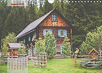 Ein Frühling in Kärnten (Wandkalender 2019 DIN A4 quer) - Produktdetailbild 8