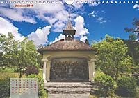 Ein Frühling in Kärnten (Wandkalender 2019 DIN A4 quer) - Produktdetailbild 10