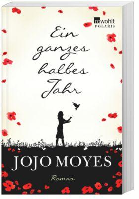 Ein ganzes halbes Jahr, Jojo Moyes