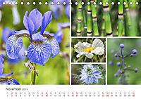 Ein Garten, der zum Verweilen einlädt (Tischkalender 2019 DIN A5 quer) - Produktdetailbild 11