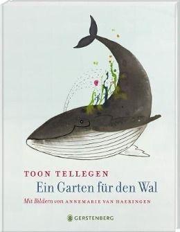 Ein Garten für den Wal, Toon Tellegen