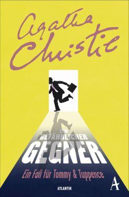 Ein gefährlicher Gegner, Agatha Christie