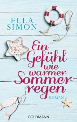 Ein Gefühl wie warmer Sommerregen, Ella Simon
