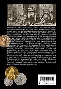 Ein Gelehrtenleben im Zeitalter des Barock - CHRISTIAN SCHLEGEL (1667-1722) - Produktdetailbild 2