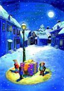 Ein Geschenk für das Christkind, m. Begleitbuch, Roswitha Tillmann