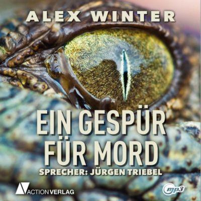 Ein Gespür für Mord, Alex Winter
