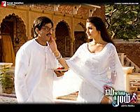 Ein göttliches Paar - Rab Ne Bana Di Jodi - Produktdetailbild 3