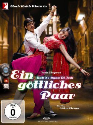 Ein göttliches Paar: Rab Ne Bana Di Jodi - Special Edition, Aditya Chopra