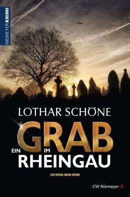 Ein Grab im Rheingau, Lothar Schöne