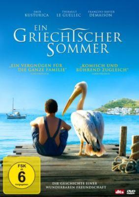 Ein griechischer Sommer, Eric Boisset