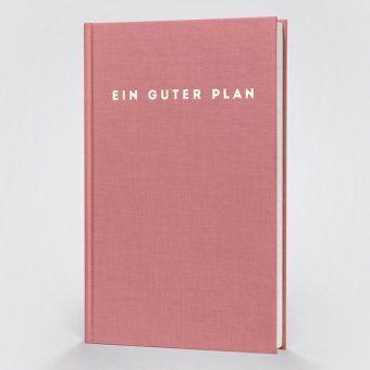 Ein guter Plan Edu 2018/2019 (Altrosa)