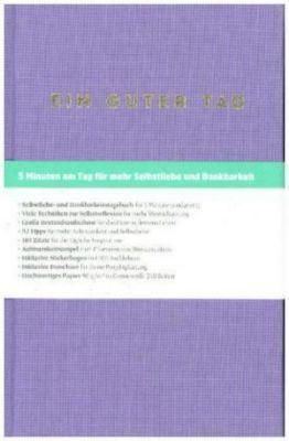 Ein guter Tag, Flieder -  pdf epub