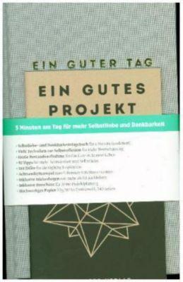 Ein Gutes Projekt Grau