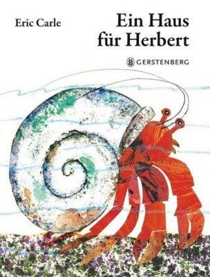 Ein Haus für Herbert, Midi-Ausgabe, Eric Carle