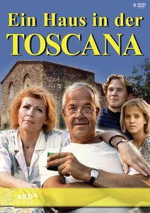 Ein Haus in der Toscana (2 Staffeln, insgesamt 23 Folgen), Josef Rölz, Sylvia Ulrich