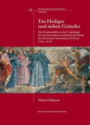Ein Heiliger und sieben Gründer, Sabine Hoffmann