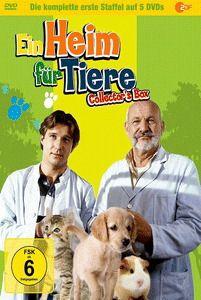 Ein Heim für Tiere - Staffel 1, Ein Heim Für Tiere