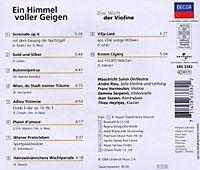 Ein Himmel Voller Geigen - Produktdetailbild 1