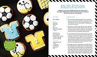 Ein HOCH auf uns! Das Fussballparty-Fanbuch - Limitierte WM-Ausgabe mit Spielplan - Produktdetailbild 1