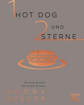 Ein Hot Dog und zwei Sterne, Bobby Bräuer