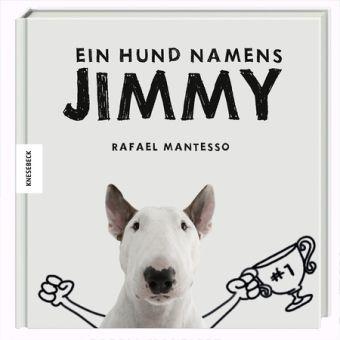 Ein Hund namens Jimmy, Rafael Mantesso