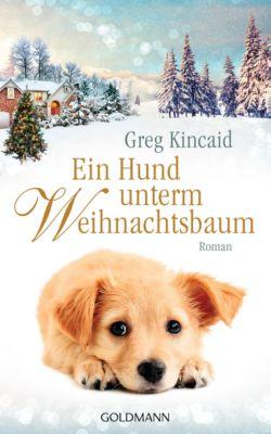 Ein Hund unterm Weihnachtsbaum, Greg Kincaid