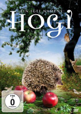Ein Igel namens Hogi, Irma Trimmel, Claus Christian Michor