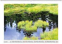 Ein intensives Farbenspiel am Wasser (Wandkalender 2019 DIN A2 quer) - Produktdetailbild 6