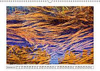 Ein intensives Farbenspiel am Wasser (Wandkalender 2019 DIN A3 quer) - Produktdetailbild 11