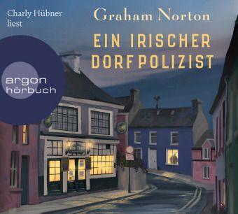Ein irischer Dorfpolizist, 6 Audio-CDs, Graham Norton