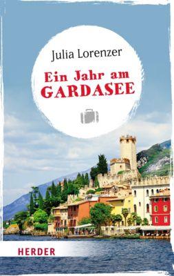Ein Jahr am Gardasee, Julia Lorenzer