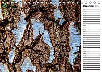 Ein Jahr Entspannen in der Natur (Tischkalender 2019 DIN A5 quer) - Produktdetailbild 12