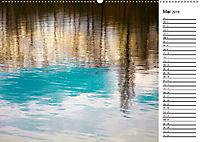 Ein Jahr Entspannen in der Natur (Wandkalender 2019 DIN A2 quer) - Produktdetailbild 5