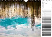 Ein Jahr Entspannen in der Natur (Wandkalender 2019 DIN A4 quer) - Produktdetailbild 5