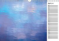 Ein Jahr Entspannen in der Natur (Wandkalender 2019 DIN A4 quer) - Produktdetailbild 4