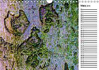 Ein Jahr Entspannen in der Natur (Wandkalender 2019 DIN A4 quer) - Produktdetailbild 3