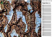 Ein Jahr Entspannen in der Natur (Wandkalender 2019 DIN A4 quer) - Produktdetailbild 12