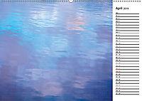 Ein Jahr Entspannen in der Natur (Wandkalender 2019 DIN A2 quer) - Produktdetailbild 4