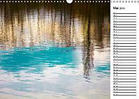 Ein Jahr Entspannen in der Natur (Wandkalender 2019 DIN A3 quer) - Produktdetailbild 5