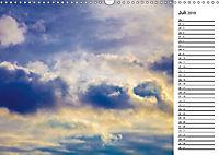 Ein Jahr Entspannen in der Natur (Wandkalender 2019 DIN A3 quer) - Produktdetailbild 7